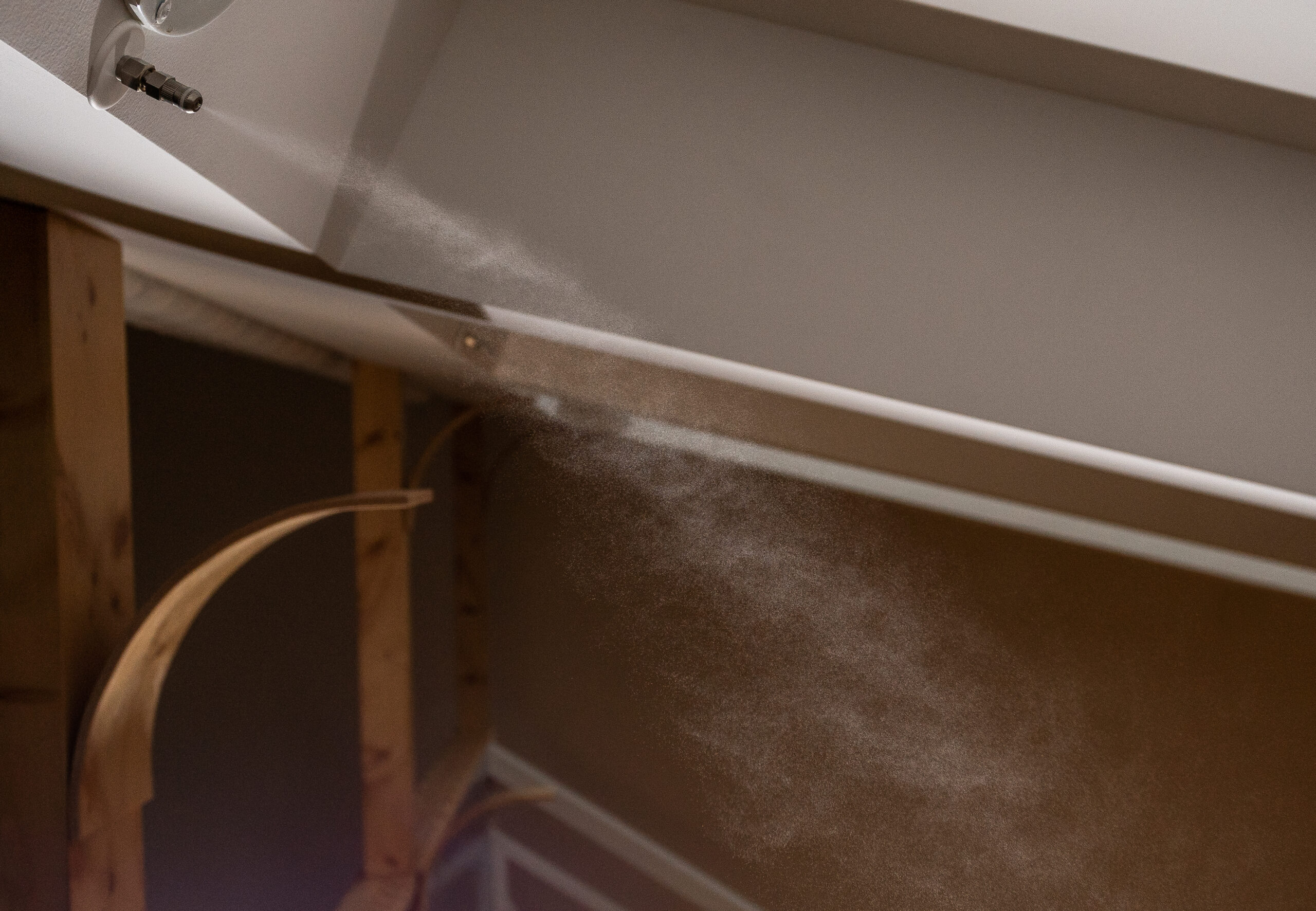 Увлажнение воздуха в доме и квартире